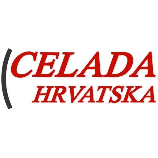 Celada Hrvatska logo
