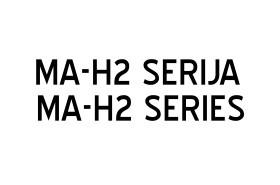 MA-H2 SERIJA