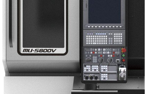 MU-S600V