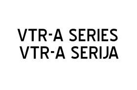 VTR-A SERIJA